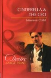 Cover of: Cinderella The Ceo
