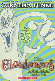 Cover of: The Ghosthunters Collection