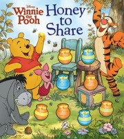 Cover of: Honey To Share