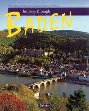 Cover of: Journey Through Baden