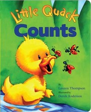 Cover of: Little Quack Counts