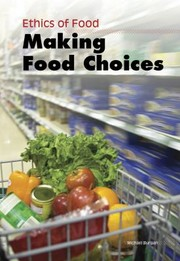 Cover of: Making Food Choices