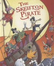 Cover of: The Skeleton Pirate