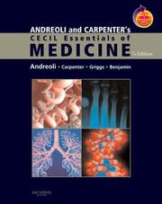 Cover of: Andreoli and Carpenter