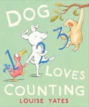 Cover of: Dog Loves Counting