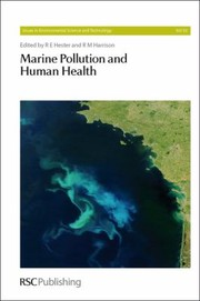 Cover of: Marine Pollution And Human Health
