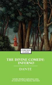 Cover of: The Divine Comedy