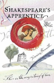 Cover of: Shakespeares Apprentice