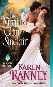 Virgin Of Clan Sinclair