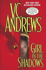 Cover of: Girl in the Shadows