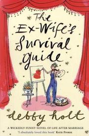 Cover of: The Ex-Wife's Survival Guide