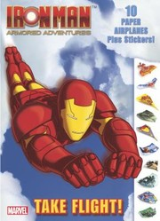 Cover of: Take Flight