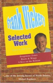 Cover of: Selected Work