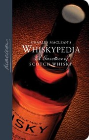 Cover of: Macleans Malt Whisky Handbook
