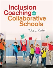 Cover of: Inclusion Coaching For Collaborative Schools