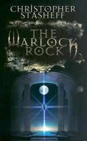 Cover of: The warlock rock