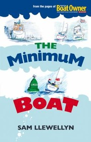 Cover of: The Minimum Boat