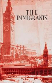 Cover of: The Immigrants