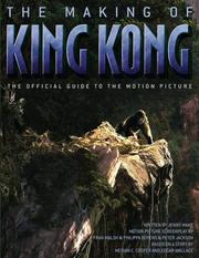 Cover of: The Making of King Kong