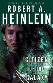 Cover of: Citizen of the Galaxy