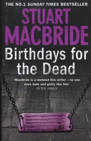 Cover of: Birthdays For The Dead