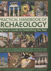 Cover of: A Practical Handbook of Archaeology