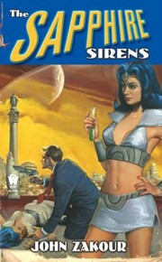 Cover of: The Sapphire Sirens |