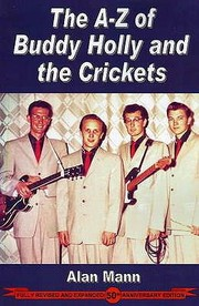 Cover of: The Az Of Buddy Holly And The Crickets