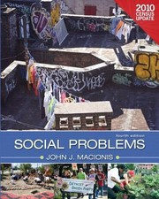 Cover of: Social Problems Census Update Books A La Carte