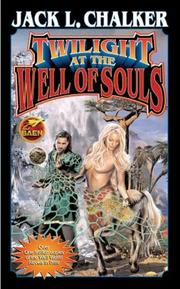 Cover of: Twilight at the Well of Souls (The Well World)