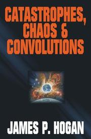Cover of: Catastrophes, Chaos & Convolutions