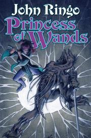 Cover of: Princess of wands