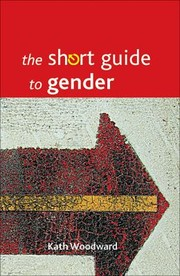 Cover of: The Short Guide To Gender