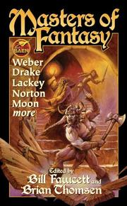 Cover of: Masters of Fantasy