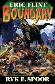Cover of: Boundary