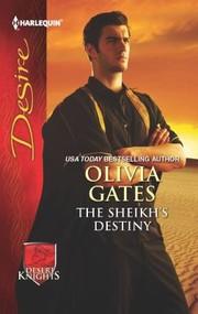 The Sheikhs Destiny