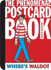 Cover of: Wheres Waldo The Phenomenal Postcard Book