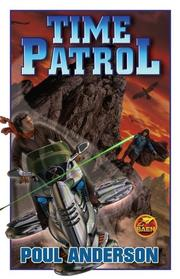 Cover of: The time patrol
