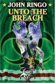 Cover of: Unto the Breach
