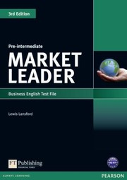 Cover of: Market Leader