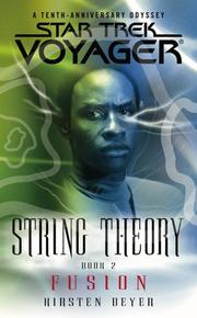 Cover of: String Theory, Book 2 | Kirsten Beyer