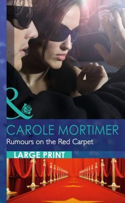 Rumours On The Red Carpet by