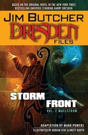 Cover of: Jim Butchers The Dresden Files