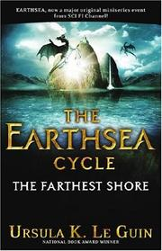 Cover of: The Farthest Shore (The Earthsea Cycle, Book 3) | Ursula K. Le Guin