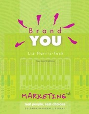 Cover of: Brand You