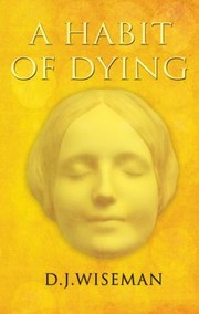 Cover of: A Habit Of Dying