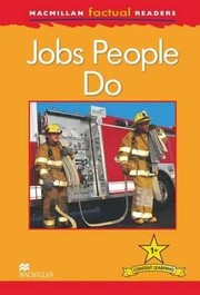 Cover of: Jobs People Do