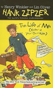 Cover of: The Life Of Me Enter At Your Own Risk