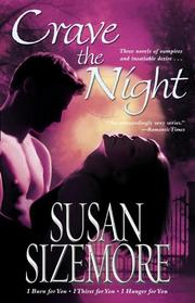 Cover of: Crave the Night