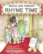 Cover of: Rufus And Friends Rhyme Time